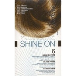 Bionike Shine On Tintura Capelli Biondo Scuro Nuance 06