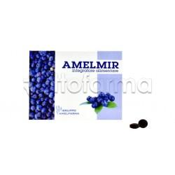 Amelmir Integratore per Microcircolo 30 Compresse