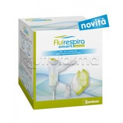 Fluirespira Smart Kit Ricambi per Aerosol