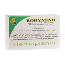 Bodymind Integratore 30 Compresse 33g