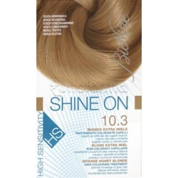 Bionike Shine On Tintura Capelli HS Miele Nuance 10.3