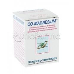 Vegetal Progress Co-Magnesium Integratore 30 Capsule