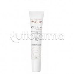 Avene Cicalfate Balsamo Idratante Labbra 10 ml
