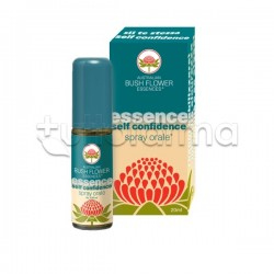 Fiori Australiani Self Confidence Spray Orale 20ml