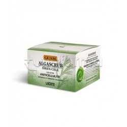 Fanghi Guam Algascrub Dren Cell Anticellulite 420gr