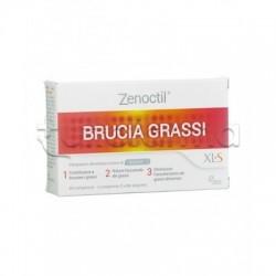 XLS Zenoctil Bruciagrassi per Controllo del Peso 60 Compresse
