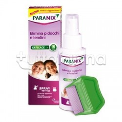 Paranix Spray contro i Pidocchi 100ml