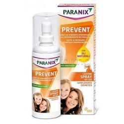 Paranix Prevent Spray Prevenzione Pidocchi 100ml