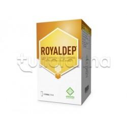 Royaldep Pappa Reale e Papaya 20 Stick Liquidi