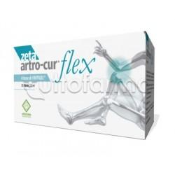 Zeta Artro-Cur Flex per Benessere Articolazioni 20 Stick Liquidi