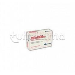 Ag-Res 50 Spray Sublinguale per Menopausa