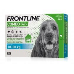 Frontline Combo Antiparassitario Per Cani 10-20kg