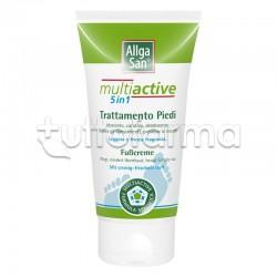 Allga San Multiactive 5 In 1 Crema Trattamento Piedi 75ml