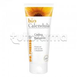 Dr.Theiss Bio Calendula Balsamo Idratante Lenitivo 100ml
