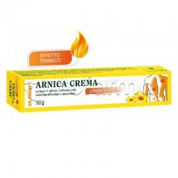 Dr.Theiss Arnica Crema Effetto Termico Riscaldante 50gr