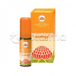 Fiori Australiani Energy Spray Orale 20ml