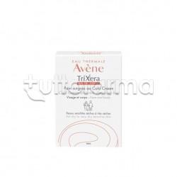 Avene Cold Cream Pane Surgras Trattamento Detergente 100 Gr