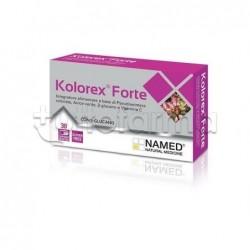 Named Kolorex Forte 30 Capsule