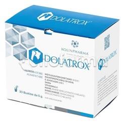 Dolatrox Integratore Per Cartilagini E Articolazioni 30 Bustine