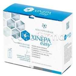 Xinepa Easy Integratore Per Dolori Cronici 30 Bustine Orosolubili