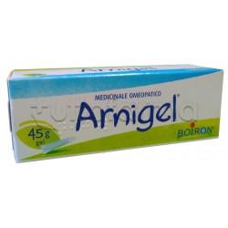 Arnigel Gel Medicinale Omeopatico per Dolori e Infiammazione 45gr