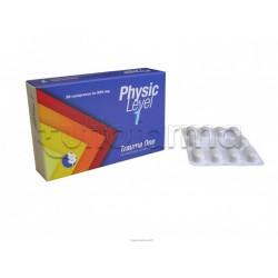 Physic Level 1 Trauma One Integratore 30 Compresse