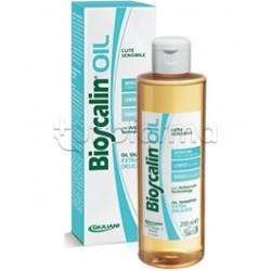 Bioscalin Oil Shampoo Extra Delicato Cute Sensibile 200 ml