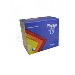 Physic Level 10 Tonic Integratore 20 Buste