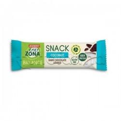 Enerzona Balance Snack Barretta Gusto Cocco 33 Gr