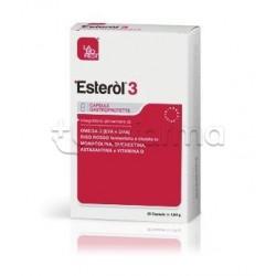 Esterol 10 Integratore per Colesterolo 20 Compresse