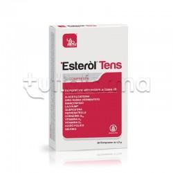 Esterol Tens Integratore per Colesterolo 20 Compresse