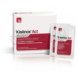 Kistinox Forte Integratore per Benessere Vie Urinarie 20 Compresse