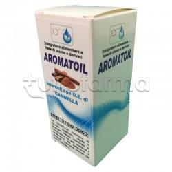 Aromatoil Cannella Integratore 50 Opercoli