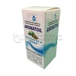 Aromatoil Origano Integratore 50 Opercoli