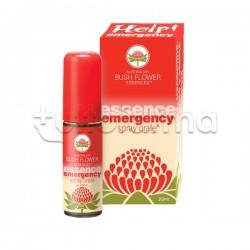 Fiori Australiani Emergency Spray Orale 20ml