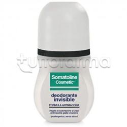 Somatoline Deo Invisibile Deodorante Roll-On 50 Ml