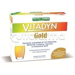 Vitadyn Gold 14 Buste