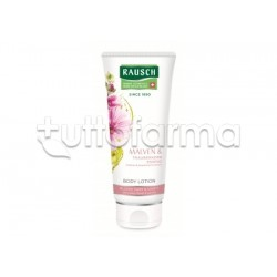 Rausch Body Lotion Lozione Corpo Alla Malva 200ml