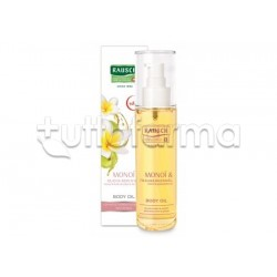 Rausch Body Oil Olio Corpo Al Monoi 100ml
