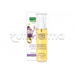Rausch Body Oil Olio Corpo Alla Passiflora 100ml
