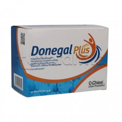 Donegal Plus per Benessere Articolazioni 30 Bustine