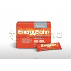 Energysohn Integratore Energetico 12 Bustine