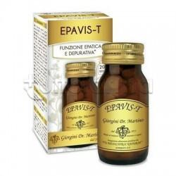 Epavis Depurativo Fegato Naturale 80 Pastiglie