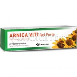 Viti Arnica Gel Forte 100ml