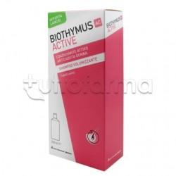 Biothymus Ac Active Donna Shampoo Volumizzante 200 ml