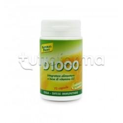Natural Point Vitamina D1000 70 Capsule