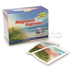 Natural Point Magnesio Supremo 32 Buste