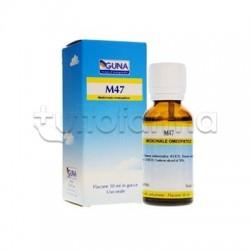 Guna M47 Gocce 30ml