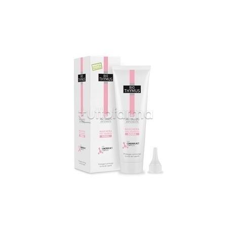 Biothymus AC Maschera Pre-shampoo Anticaduta 150 ml 321a7b764eaa