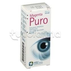 Magenta Puro Gocce Oculari 10ml
